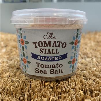Isle of Wight Roasted Tomato sea salt (600g)