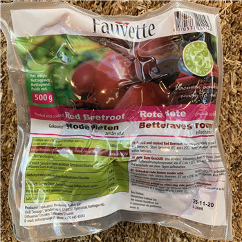 Beetroot (Pack)