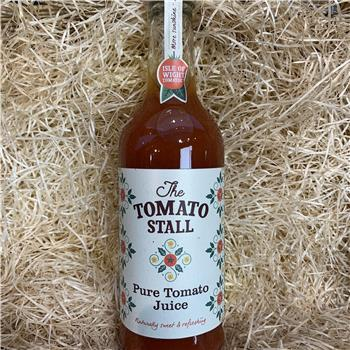 Isle of Wight Pure Tomato Juice (500ml)