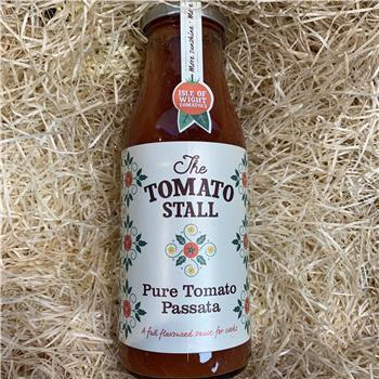Isle of Wight Pure Tomato Passata (500g)