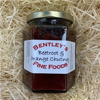 Chutney (Beetroot & Orange)