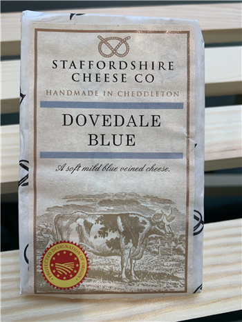 Cheese (Dovedale Blue)